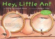 [+][PDF] TOP TREND Hey Little Ant  [READ]
