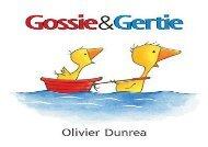 [+][PDF] TOP TREND Gossie   Gertie (Gossie   Friends) [PDF]