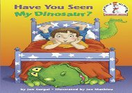 [+]The best book of the month Have You Seen My Dinosaur? (I Can Read It All by Myself Beginner Books (Hardcover))  [DOWNLOAD]