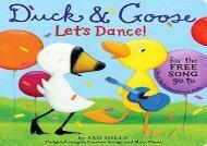 [+][PDF] TOP TREND Duck   Goose, Let s Dance!  [FREE]