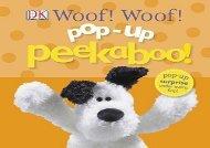 [+][PDF] TOP TREND Pop-Up Peekaboo! Woof! Woof!  [FREE]