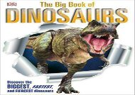 [+]The best book of the month The Big Book of Dinosaurs  [FREE]
