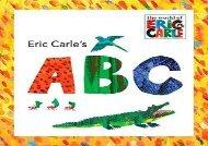 [+][PDF] TOP TREND Eric Carle s ABC (World of Eric Carle)  [FULL]