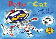 [+]The best book of the month Pete the Cat: Out of This World  [NEWS]