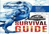 [+][PDF] TOP TREND Jurassic World: Fallen Kingdom Dinosaur Survival Guide (Jurassic World: Fallen Kingdom)  [NEWS]