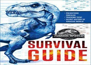 [+][PDF] TOP TREND Jurassic World: Fallen Kingdom Dinosaur Survival Guide (Jurassic World: Fallen Kingdom)  [NEWS]