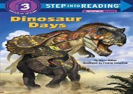 [+][PDF] TOP TREND Dinosaur Days (Step Into Reading)  [READ]
