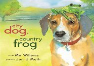 [+]The best book of the month City Dog, Country Frog  [FREE]