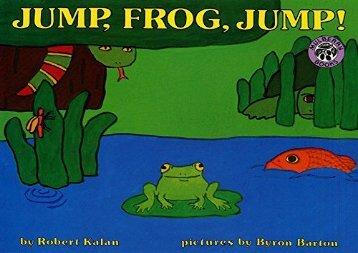 [+][PDF] TOP TREND Jump Frog Jump  [NEWS]
