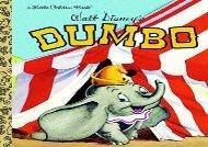 [+]The best book of the month Dumbo (Little Golden Books (Random House))  [NEWS]