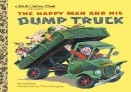 [+]The best book of the month The Happy Man and His Dump Truck (Little Golden Book) [PDF]