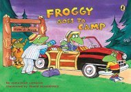 [+]The best book of the month Froggy Goes to Camp  [FREE]