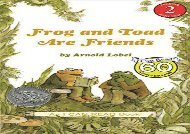 [+]The best book of the month Frog and Toad are Friends (I Can Read Books: Level 2) [PDF]