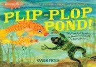 [+][PDF] TOP TREND Indestructibles: Plip-Plop Pond!  [READ]