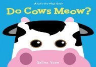 [+][PDF] TOP TREND Do Cows Meow? (Lift-The-Flap Book) (Lift-The-Flap Books (Sterling))  [FULL]