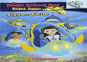 [+]The best book of the month Sink or Swim (The Magic School Bus Rides Again) [PDF]