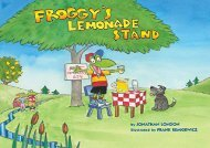 [+]The best book of the month Froggy s Lemonade Stand  [FULL]