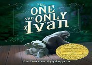 [+]The best book of the month The One and Only Ivan  [DOWNLOAD]