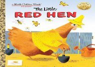 [+][PDF] TOP TREND The Little Red Hen (Little Golden Book Series)  [READ]