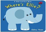 [+]The best book of the month Where s Ellie? (Hide-And-Seek Books)  [NEWS]