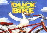 [+]The best book of the month Duck on a Bike  [FREE]