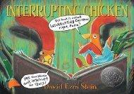 [+][PDF] TOP TREND Interrupting Chicken  [FREE]