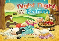 [+]The best book of the month Night Night, Farm Touch and Feel  [FREE]