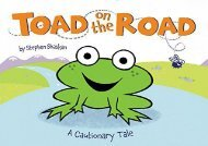 [+][PDF] TOP TREND Toad on the Road: A Cautionary Tale  [READ]