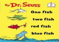 [+]The best book of the month One Fish, Two Fish, Red Fish, Blue Fish (I can read it all by myself beginner books)  [READ]