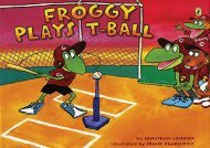 [+][PDF] TOP TREND Froggy Plays T-Ball (Froggy (Paperback)) [PDF]