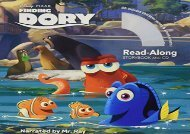 [+][PDF] TOP TREND Finding Dory (Disney Storybook and CD)  [DOWNLOAD]