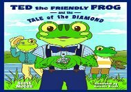 [+]The best book of the month Ted the Friendly Frog and the Tale of the Diamond  [NEWS]