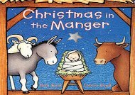 [+]The best book of the month Christmas in the Manger Board Book [PDF]