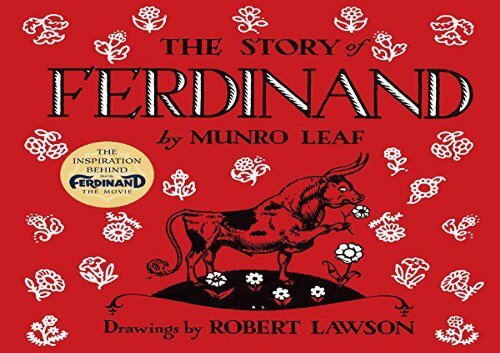 [+]The best book of the month The Story of Ferdinand  [FREE]