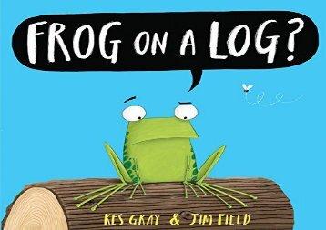[+][PDF] TOP TREND Frog on a Log? [PDF]
