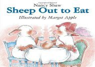 [+]The best book of the month Sheep Out to Eat  [FREE]