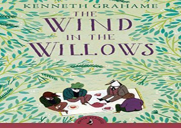 [+]The best book of the month The Wind in the Willows (Puffin Classics)  [FULL]