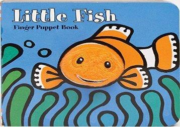 [+][PDF] TOP TREND Little Fish (Finger Puppet Books)  [FULL]
