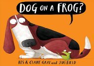 [+][PDF] TOP TREND Dog on a Frog?  [NEWS]