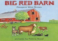 [+][PDF] TOP TREND Big Red Barn Board Book  [DOWNLOAD]