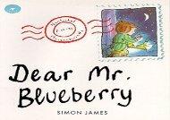 [+][PDF] TOP TREND Dear Mr. Blueberry (Aladdin Picture Books)  [FREE]