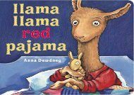 [+]The best book of the month Llama Llama Red Pajama  [FREE]