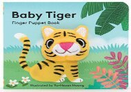 [+]The best book of the month Baby Tiger: Finger Puppet Book (Little Finger Puppet Board Books)  [FULL]