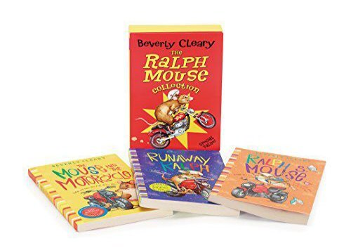 [+][PDF] TOP TREND The Ralph Mouse Collection [PDF]