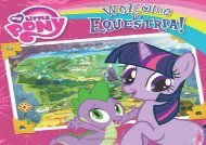 [+]The best book of the month Welcome to Equestria! (My Little Pony (8x8))  [FULL]