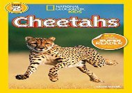 [+]The best book of the month National Geographic Kids Readers: Cheetahs (National Geographic Kids Readers: Level 2 )  [FREE]