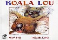 [+][PDF] TOP TREND Koala Lou  [FULL]