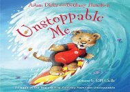 [+]The best book of the month Unstoppable Me [PDF]