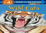 [+][PDF] TOP TREND Wild Cats (Step Into Reading - Level 4 - Quality)  [FULL]