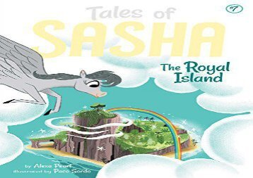 [+][PDF] TOP TREND Tales of Sasha 7: The Royal Island  [FREE]